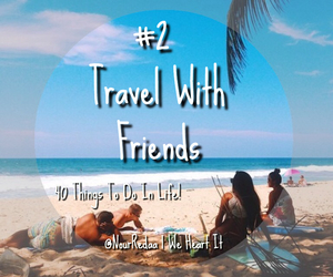 2, travel, and things to do image