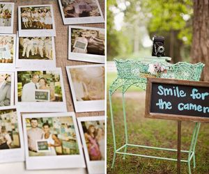 decoration, wedding, and themes image