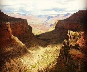 grand canyon, nature, and photography image