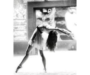 dance with self image