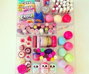 colorful, life, and sweets image