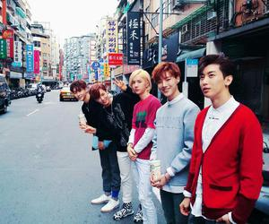 uniq, kpop, and sungjoo image