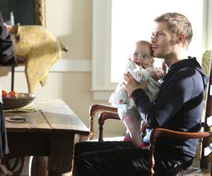 The Originals, hope, and klaus image