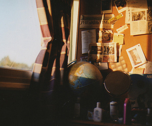 photography, vintage, and room image