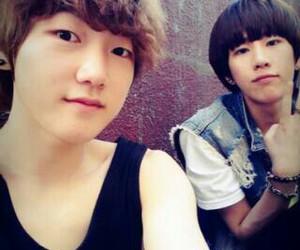 yano, b-joo, and topp dogg image