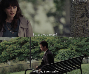 500 Days of Summer, quote, and movie image