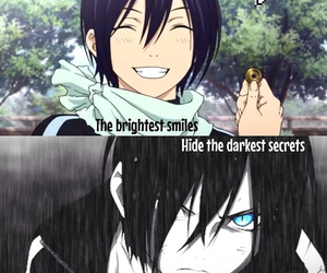 yato's dark side