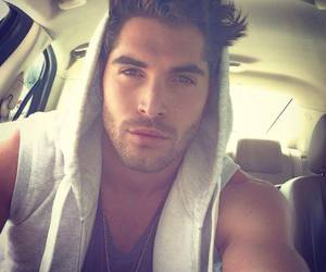 boy, Hot, and nick bateman image