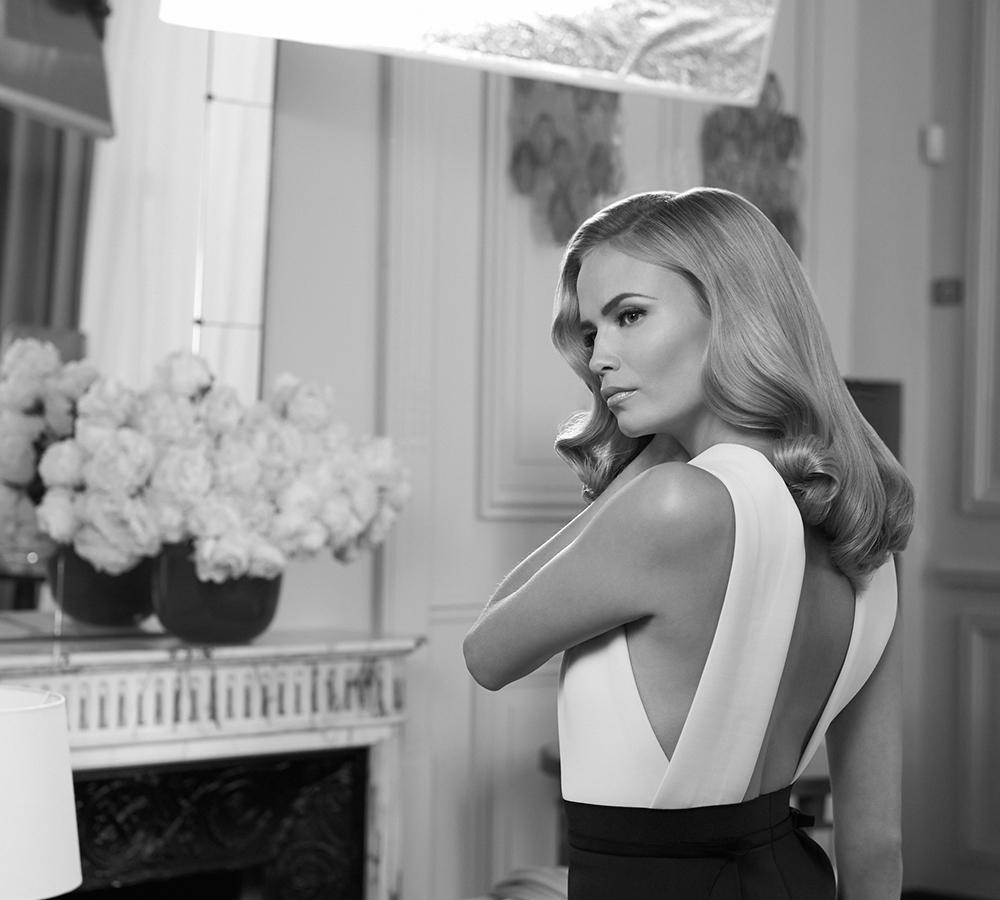 black and white, Natasha Poly, and stunning image