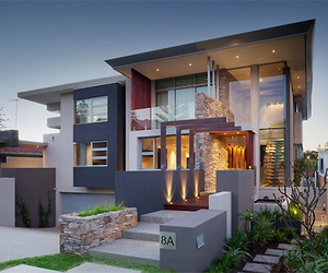 beautiful, house, and perfect image