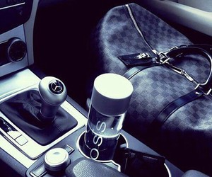 luxury, car, and voss image