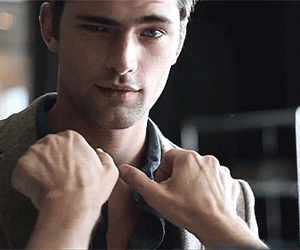 Sean O'Pry, sexy, and Hot image
