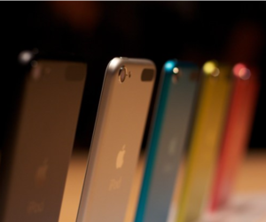 apple, tech, and iphone 5 c image