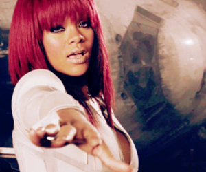 fly, red hair, and riri image