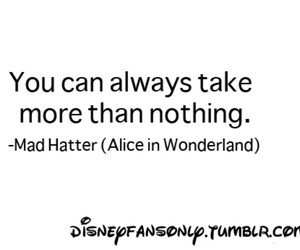 alice in wonderland, crazy, and disney image