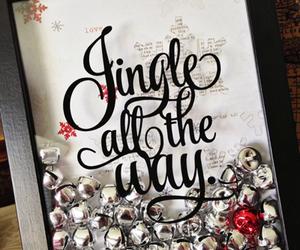 christmas, diy, and decoration image