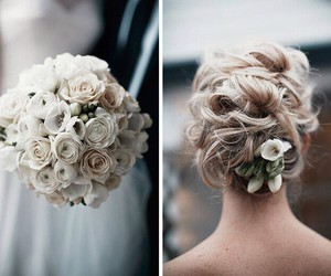 hairstyle and the day image
