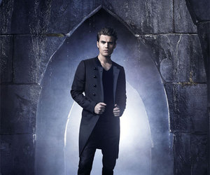 promotional, vampire, and the vampire diaries image