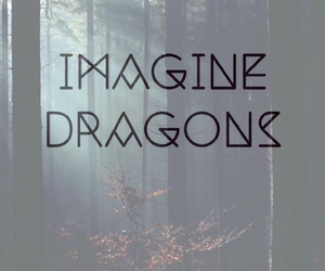band, music, and imagine dragons image
