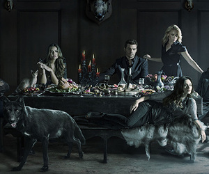 cami, promo, and werewolves image
