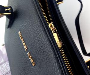 Michael Kors, fashion, and bag image