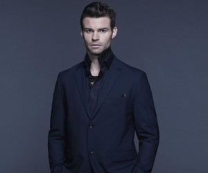 The Originals, elijah mikaelson, and daniel gillies image
