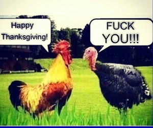 happy and thanksgiving image