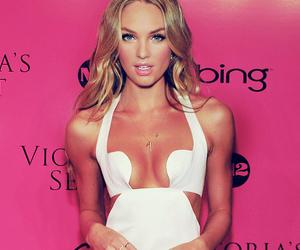 Victoria's Secret, candice swanepoel, and beautiful image