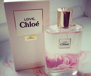 chloe, perfume, and parfum image