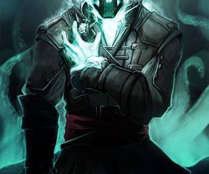 ghost, assassin's creed, and pirate image