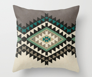 aztec, pattern, and textile image