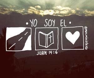 god, camino, and vida image