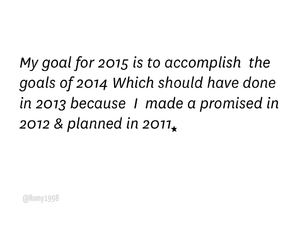 goals and 2015 image