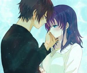anime, love, and nagi no asukara image