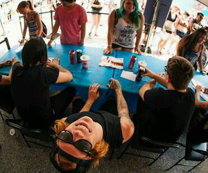 alan ashby, bands, and of mice and men image