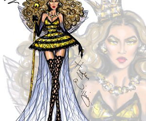 hayden williams, beyoncé, and art image