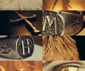 jace and herondale image
