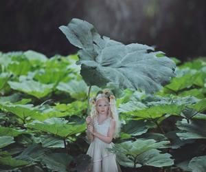beautiful, dress, and elf image