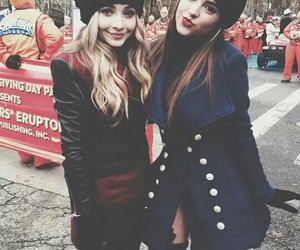 sabrina carpenter and becky g image
