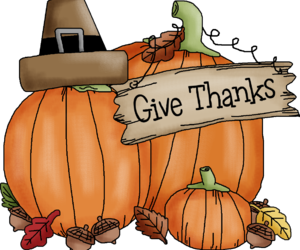 hat, thanksgiving, and give thanks image