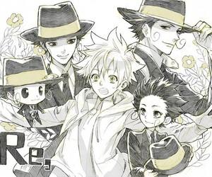 anime, manga, and animeboy image