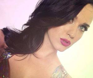 beautiful, katy perry, and selife image