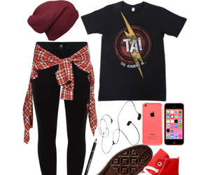 Polyvore, tai, and the academy is... image