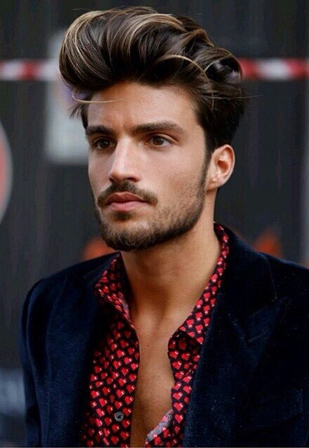 handsome, mariano di vaio, and boy image