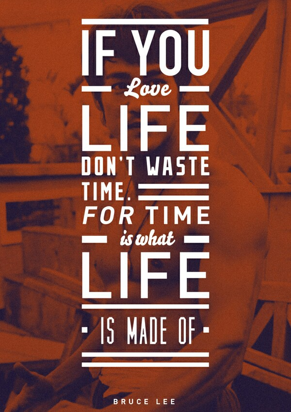 life, motivation, and quote image