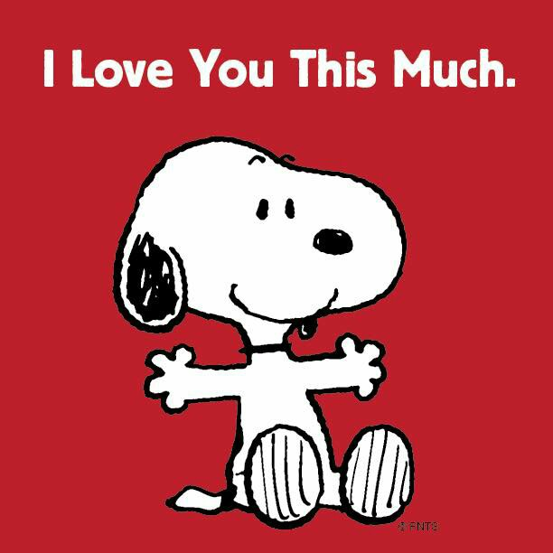 snoopy and dog image