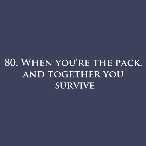 stark, survive, and together image