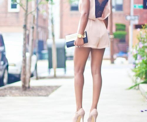 beautiful, classy, and clothing image