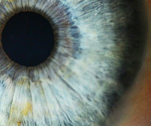 eye, eyes, and beautiful image