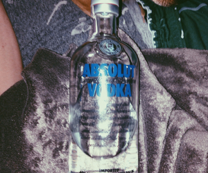 absolut, bed, and chill image